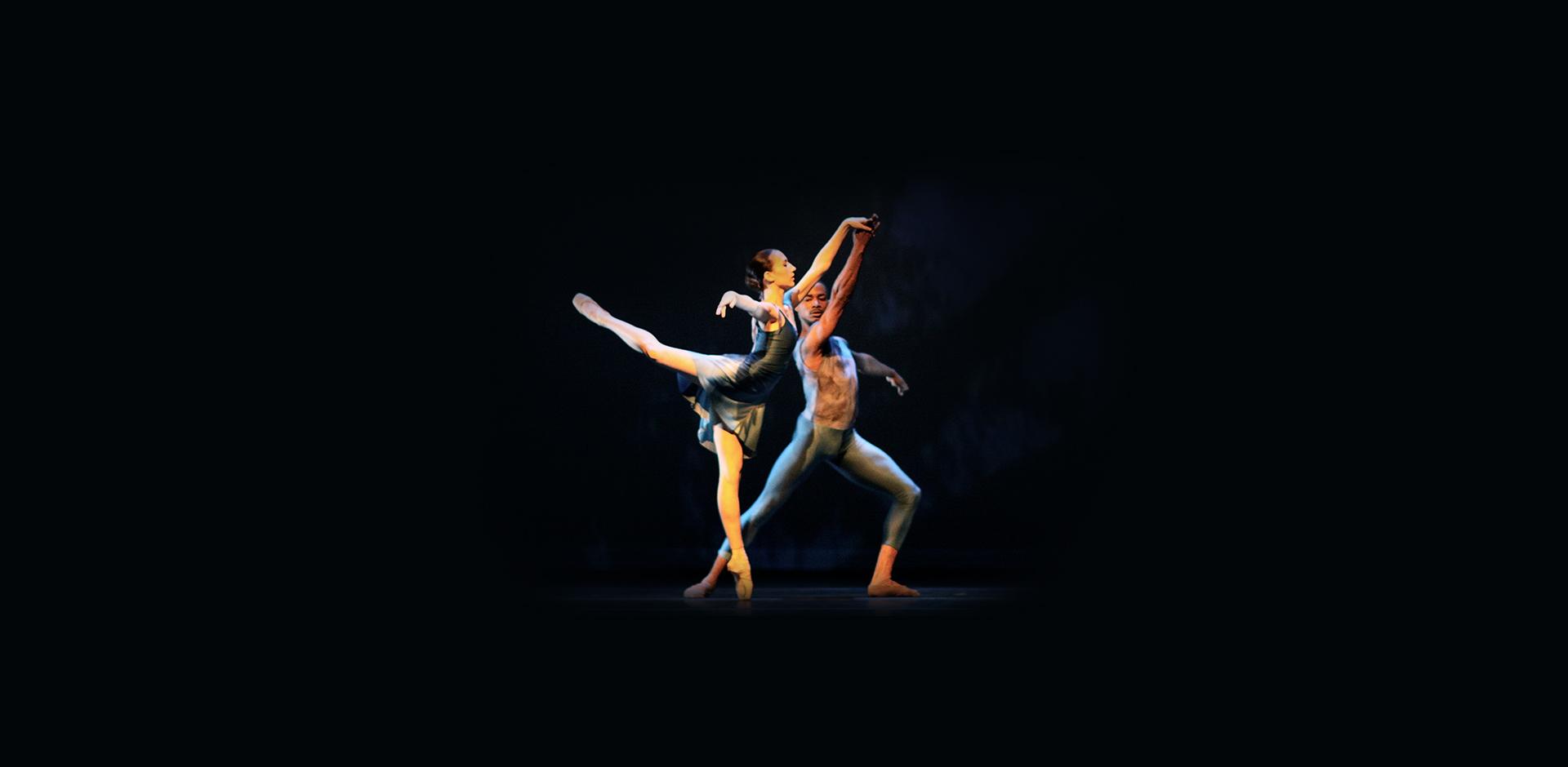First dance of men