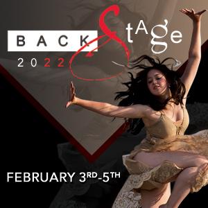Backstage 2022