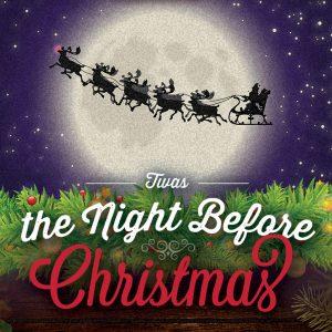 NCDC Christmas Show